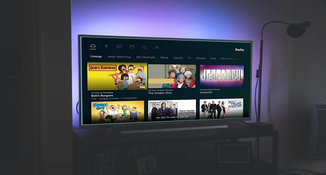 How to Get Hulu on Smart TV