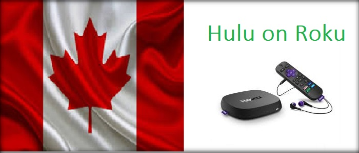 How to Get Hulu on Roku in Canada